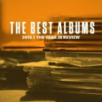 NEWS: TODDSTAR'S TOP 50 RELEASES OF 2015