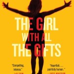 BOOK REVIEW: The Girl With All the Gifts by M. R. Carey narrated by Finty Williams