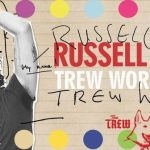 COMEDY: RUSSELL BRAND, Perth – 20 October, 2015