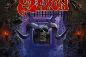 CD REVIEW: SAXON – Battering Ram