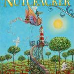 BOOK REVIEW: The Nutcracker by Margrete Lamond, illustrated by Ritva Voutila