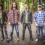 BLACK STONE CHERRY ANNOUNCE JUNE 2016 AUSTRALIAN TOUR