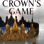 BOOK REVIEW: The Crown's Game by Evelyn Skye