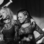 LIVE: BUTCHER BABIES – February 8, 2016 (Knoxville, TN)