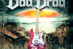 CD REVIEW: BAD BRAD – N2 The Ether