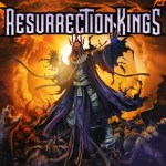CD REVIEW: RESURRECTION KINGS – Resurrection Kings