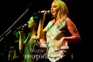 LIVE REVIEW: BANANARAMA with WANG CHUNG – Perth, 19 February, 2016