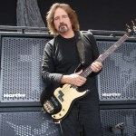 Q+A: GEEZER BUTLER, Black Sabbath – April 2016
