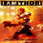 CD REVIEW: THOR – I Am Thor [Soundtrack]