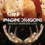 "NEWS: IMAGINE DRAGONS ""Smoke + Mirrors Live"" On Digital, Cable,  Starting April 30"
