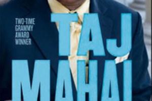 LIVE: TAJ MAHAL – Perth, 3 April, 2016