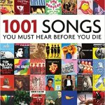 BOOK REVIEW: 1001 Songs You Must Hear Before You Die