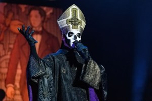 LIVE: GHOST – May 4, 2016 (Knoxville, TN)