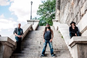 NEWS: THE WINERY DOGS LAUNCH NEW ROUND OF U.S. HEADLINING TOUR DATES