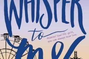 BOOK REVIEW: Whisper to Me by Nick Lake