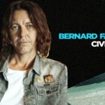 Bernard Fanning: New Single Wasting Time from the forthcoming LP Civil Dusk