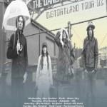 THE DANDY WARHOLS: DISTORTLAND TOUR AUSTRALIA