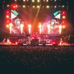 NEWS: GUNS N' ROSES SET TO KICK OFF NORTH AMERICAN SUMMER STADIUM TOUR
