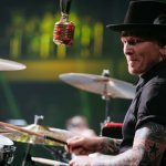 INTERVIEW: MATT SORUM of Hollywood Vampires – June 2016