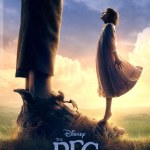 MOVIE REVIEW: THE BFG