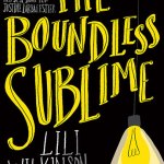 BOOK REVIEW: The Boundless Sublime by Lili Wilkinson