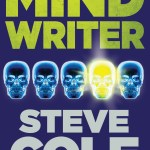 BOOK REVIEW: Mind Writer by Steve Cole