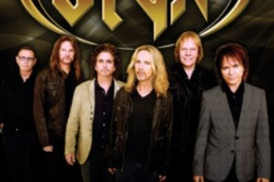 NEWS: STYX Live At The Orleans Arena Las Vegas DVD, Blu-ray out September 2, 2016