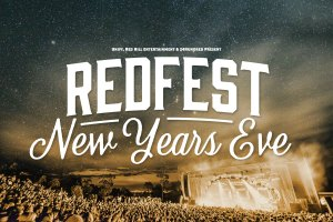 THE AMITY AFFLICTION TO HEADLINE REDFEST: PERTH'S FIRST EVER NEW YEAR'S EVE HEAVY MUSIC EVENT