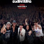 SCORPIONS – 50th Anniversary World Tour – FOR THE FIRST TIME IN AUSTRALIA!