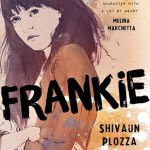 BOOK REVIEW: Frankie by Shivaun Plozza