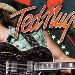 LIVE: TED NUGENT – August 14, 2016 (Lexington, MI)