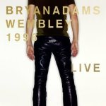 NEWS: BRYAN ADAMS – Wembley 1996 Live Out On DVD, Digital Formats on October 14, 2016