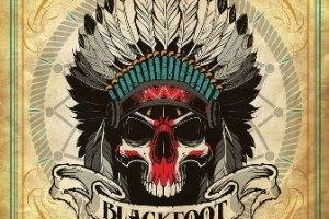 CD REVIEW: BLACKFOOT – Southern Native