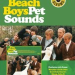"""NEWS: THE BEACH BOYS """"Classic Albums – Pet Sounds"""" on DVD and Blu-ray – September 23, 2016"""