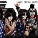 LIVE: KISS wsg The Dead Daisies – August 15, 2016 (Saginaw, MI)