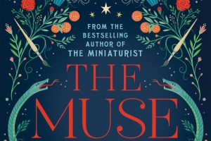 BOOK REVIEW: The Muse by Jessie Burton