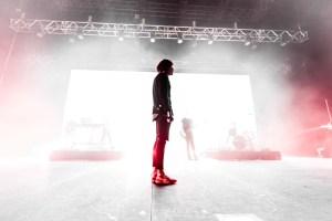 Live – Bring Me The Horizon, Perth, 14 Sep, 2016