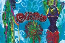 CD REVIEW: HEART – Beautiful Broken