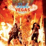 NEWS: KISS Holds Top Position For The Third Week On Billboard Music DVD Charts