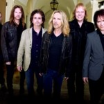NEWS: STYX SALUTES NEWEST MEMBER OF THE FOOTBALL HALL OF FAME
