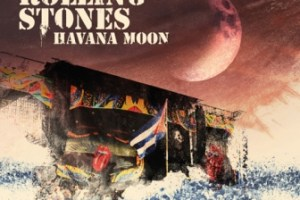 "NEWS: THE ROLLING STONES ""Havana Moon"" To Be Released On November 11, 2016"