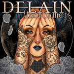 CD REVIEW: DELAIN – Moonbathers