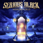 CD REVIEW: SERIOUS BLACK – Mirrorworld