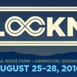LIVE: LOCKN' FESTIVAL – August 25-28, 2016 (Arrington, VA)