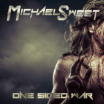 CD REVIEW: MICHAEL SWEET – One Sided War