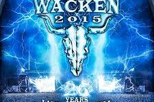 CD/DVD REVIEW: LIVE AT WACKEN 2015 – 26 Years Louder Than Hell