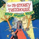 BOOK REVIEW: The 78-Storey Treehouse by Andy Griffiths & Terry Denton