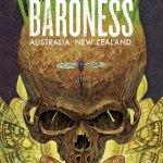BARONESS return for Australian national tour in December