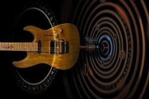 CD REVIEW: GRAHAM GREENE – The Guitar Vinci Code EP