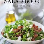 BOOK REVIEW: THE SALAD BOOK by Belinda Jeffery